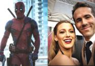 esposas, superheroes, deadpool, ryan reynolds, blake lively, parejas superheroes, cine, espectaculos