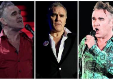 morrissey, patrick morrissey, musica, the smiths, vegetariano, celebridades, cantantes,