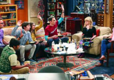 the big bang theory, temporada final, termina the big bang theory, penny, sheldon, final de temporada, cbs