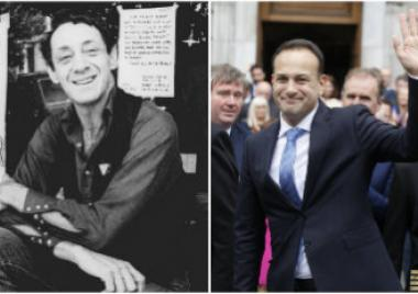 politicos gay, mandatarios gay, presidentes gay, lgbtqi, lgbt, diversidad sexual, harvey milk
