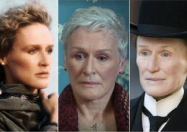 entretenimiento, cine, actrices, glenn close, glenn close oscar, glenn close nominaciones al oscar, actrices que no han ganado un oscar, mejores actrices, the wife
