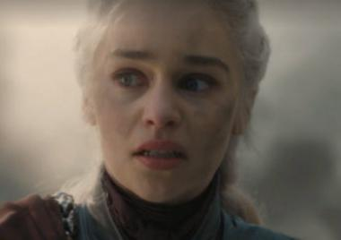 Daenerys Targaryen, Game of Thrones, locura Targaryen, Rey Loco, King's Landing, temporada final, octava temporada, último episodio, got, final game of thrones