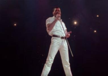 Freddie Mercury, canción inédita, canción nueva, time waits for no one, queen, bohemian rhapsody
