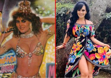 películas ficheras de maribel guardia