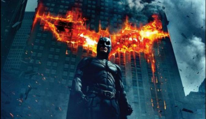 the dark knight, el caballero de la noche, christopher nolan, batman, christian bale