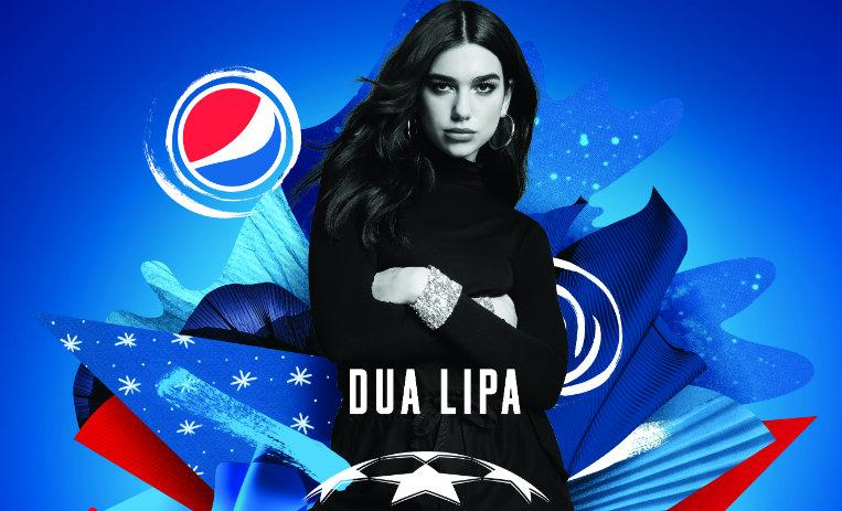 Dua Lipa, ceremonia de apertura, final, Champions League, UEFA, Pepsi, espectáculo, cantante, New Rules, real madrid, liverpool, futbol