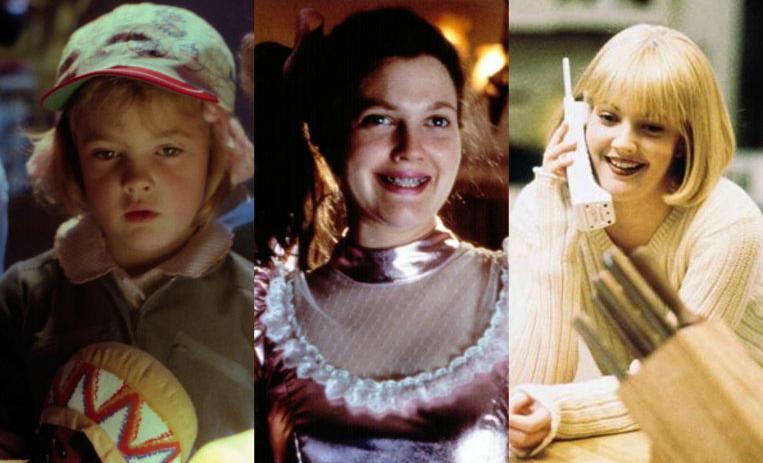 Drew Barrymore Filme