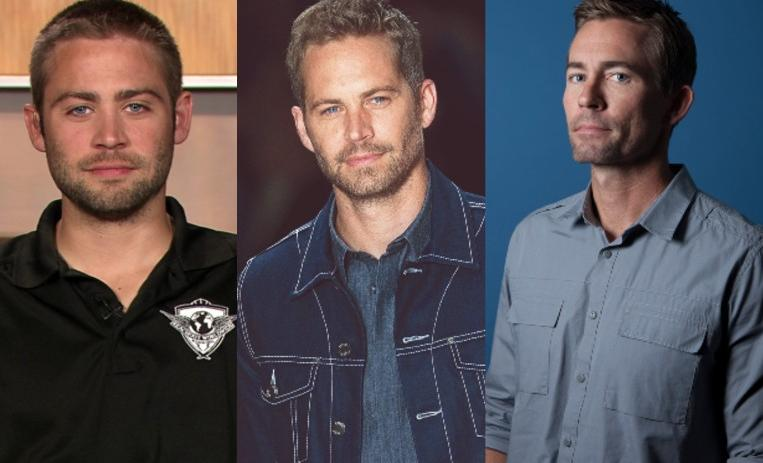 Paul Walker, Rápidos y Furiosos, hermanos de paul walker, muerte de paul waker