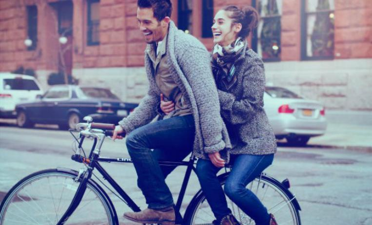 Mejorar tu vida sexual andando en bicicleta