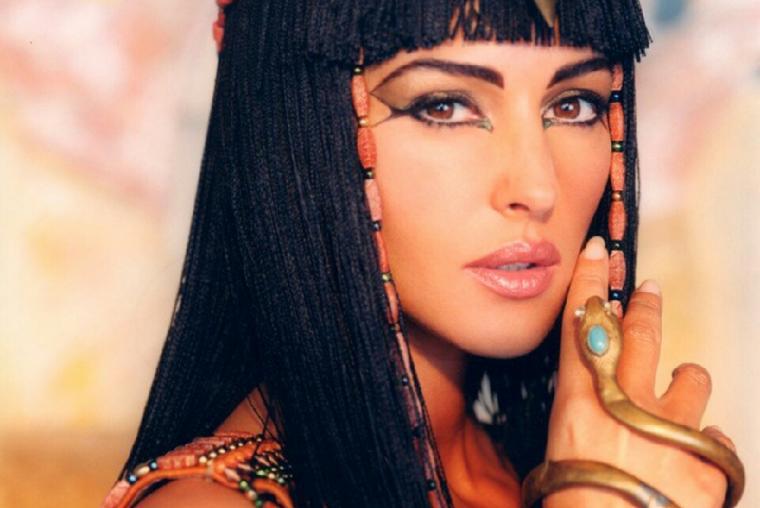 Los 10 secretos de belleza más efectivos de Cleopatra