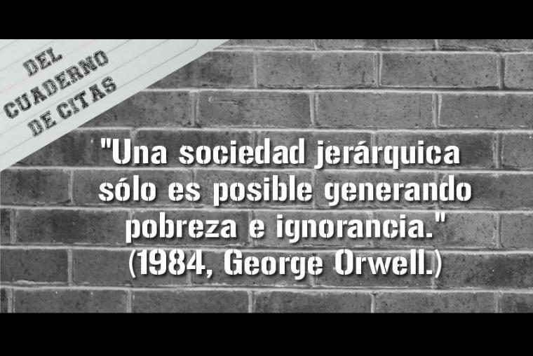 9 curiosidades de la novela 1984- Libro