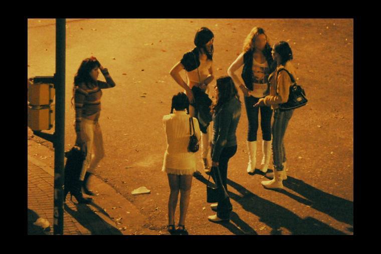 el oficio mas antiguo del mundo prostitutas en pozoblanco