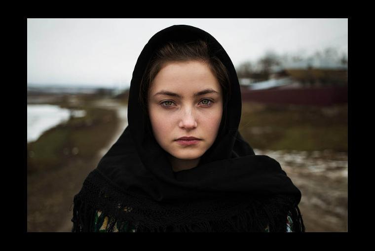 Así lucen las mujer más hermosas de cada país